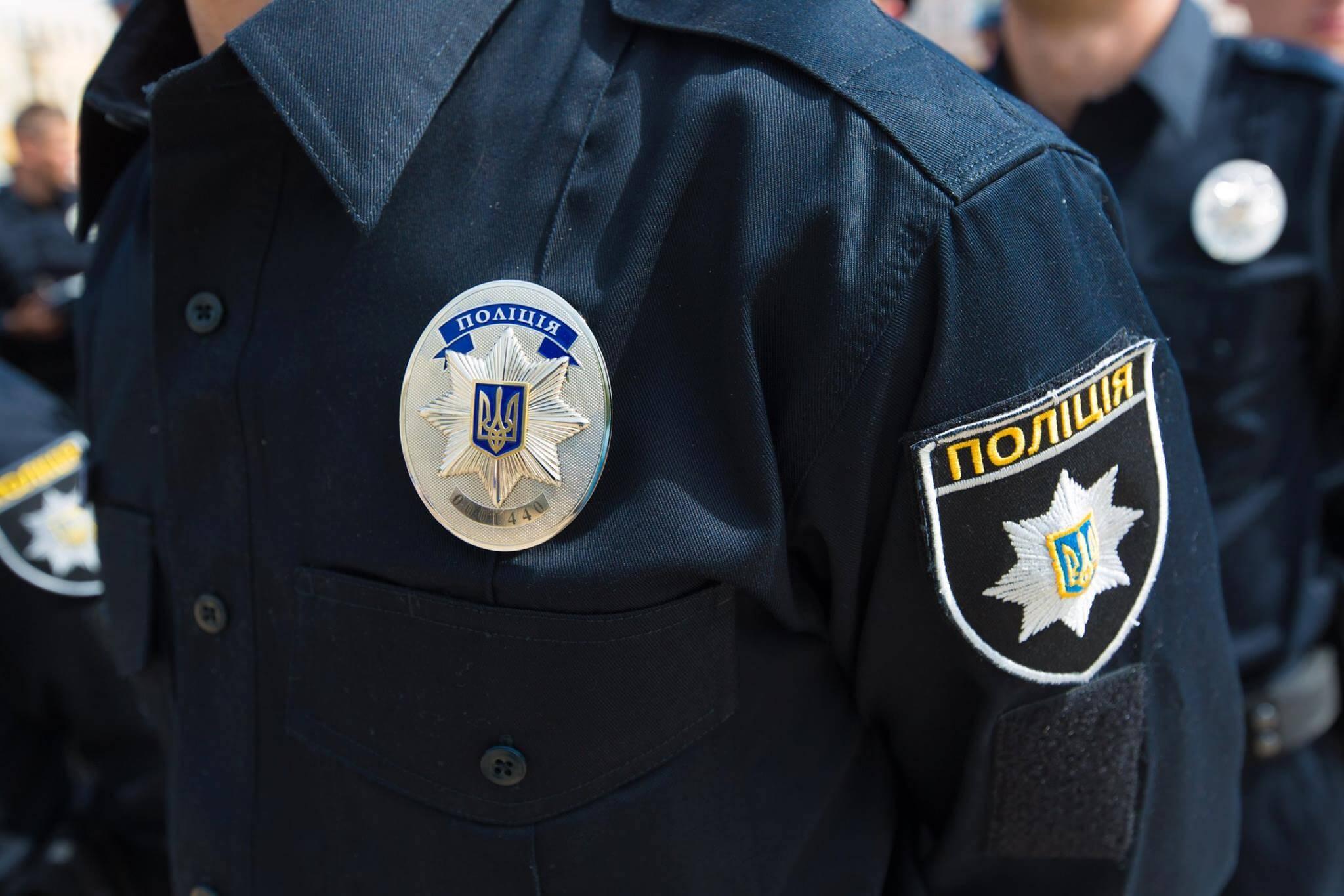 На Дніпропетровщині поліціянт до безтямності побив хлопця та дівчину